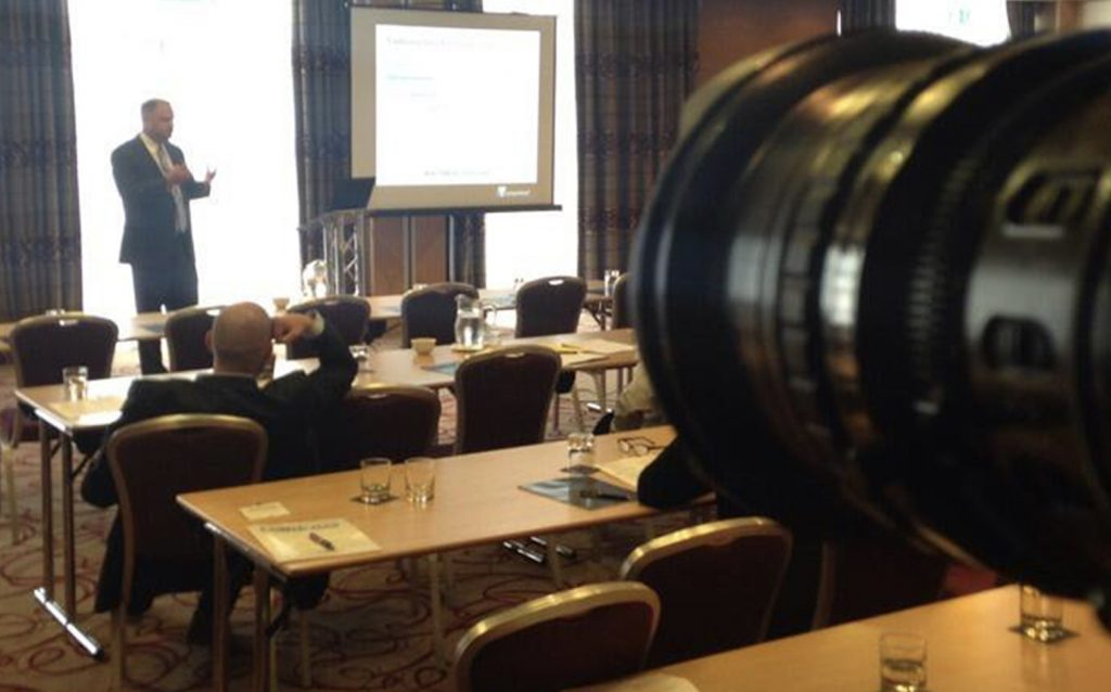 Conference Video Production