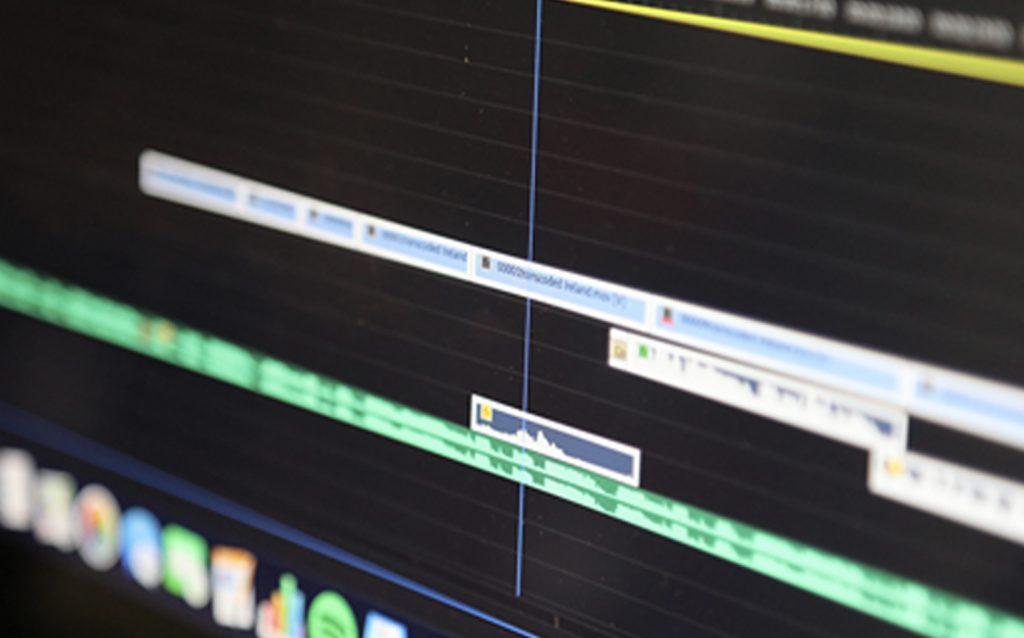 Post-Production Audio