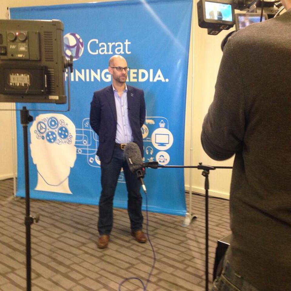 Video Production Dublin Carat