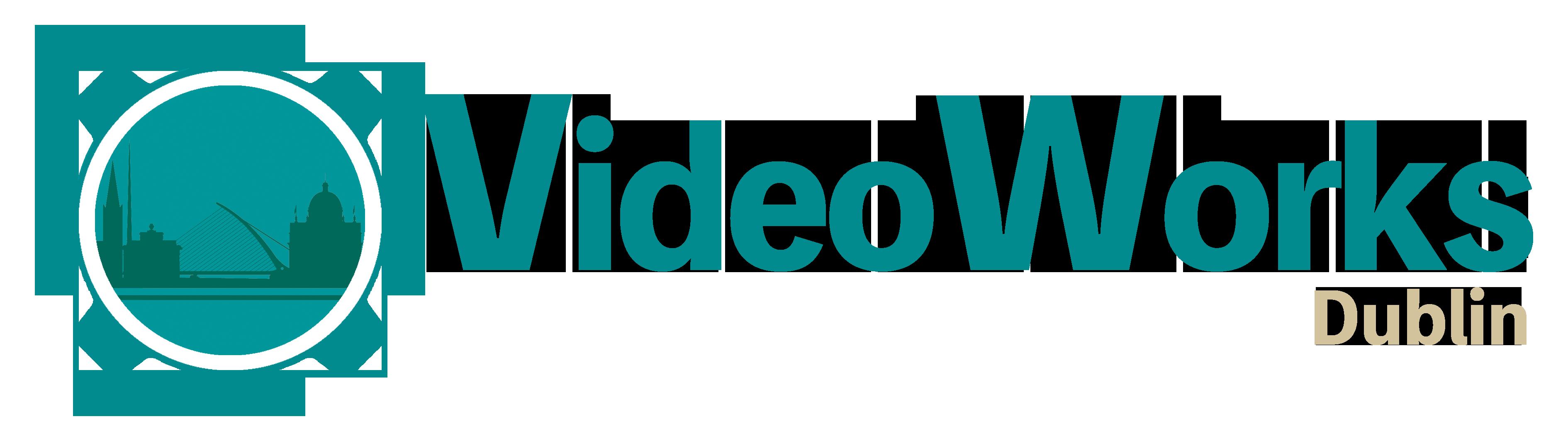 VideoWorks | Video Production Company | Dublin Ireland