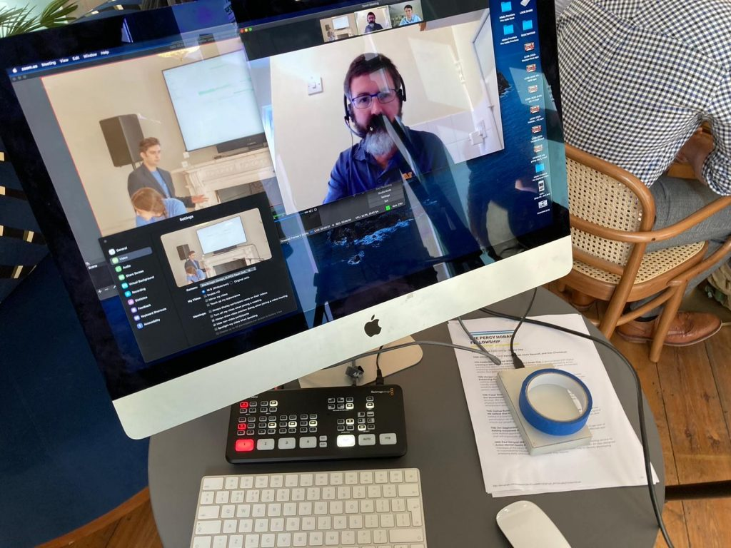 Professional Streaming Agency - Live Stream Delivery Experts